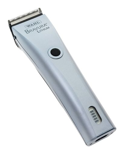 Dog grooming clipper WAHL Bravura