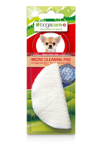 bogacare® Micro Cleaning Pad