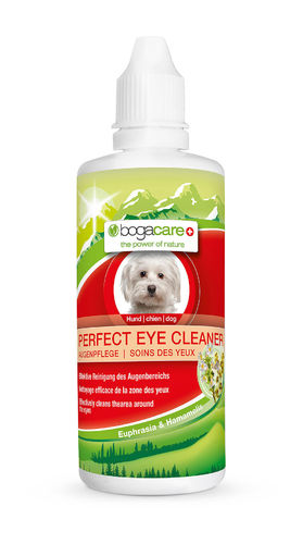 bogacare® Perfect Eye Cleaner (100ml)