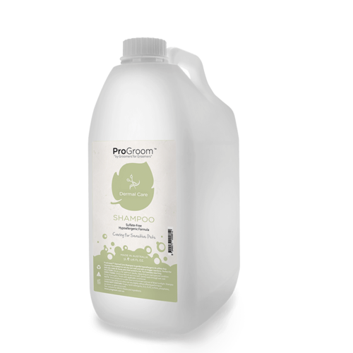 Dermal Care Shampoo, 5 L